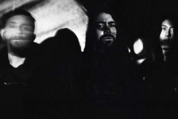 HEALTH announce collaborative album 'DISCO 4:: PART I'