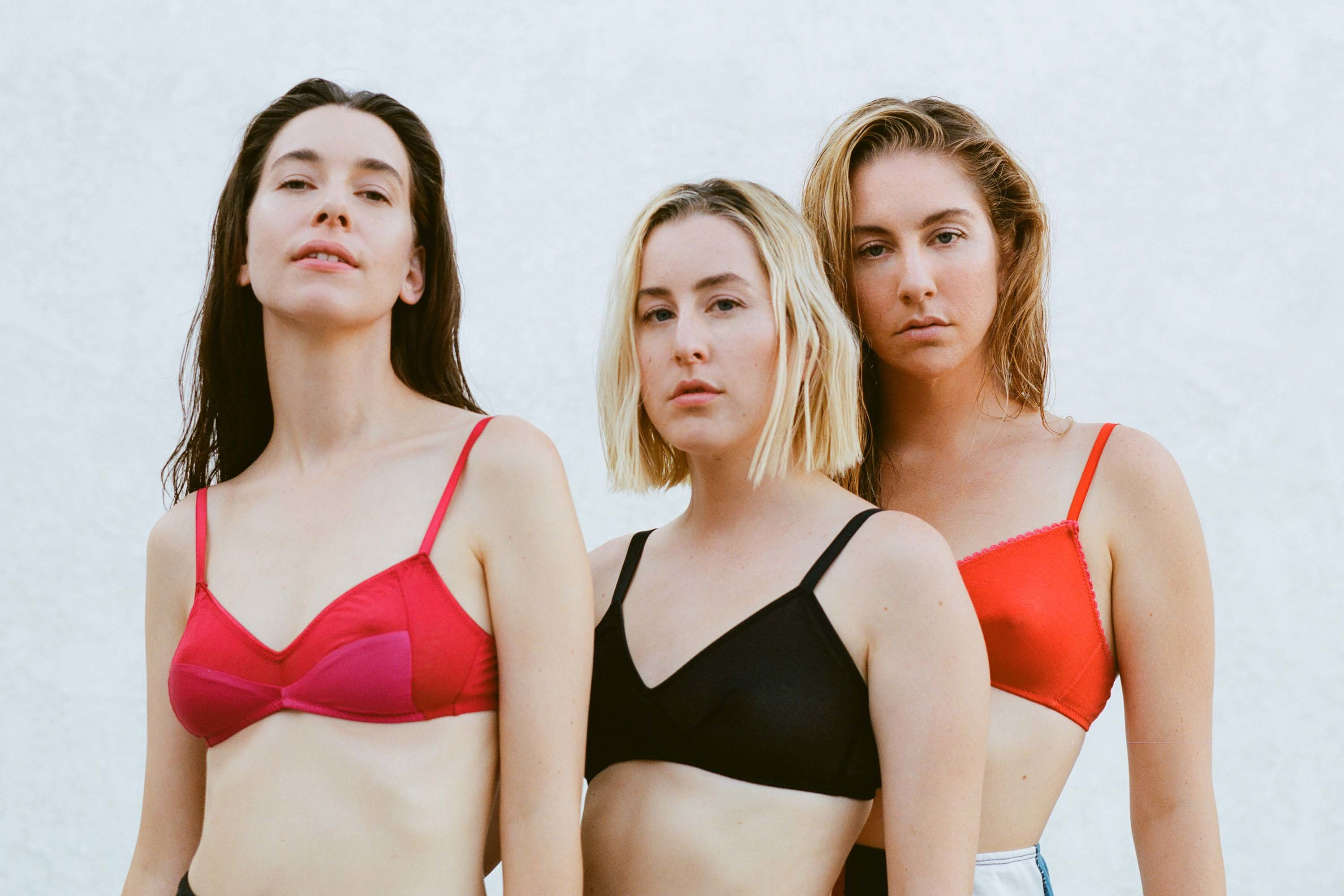 Haim announce new album 'Women In Music Pt. III'