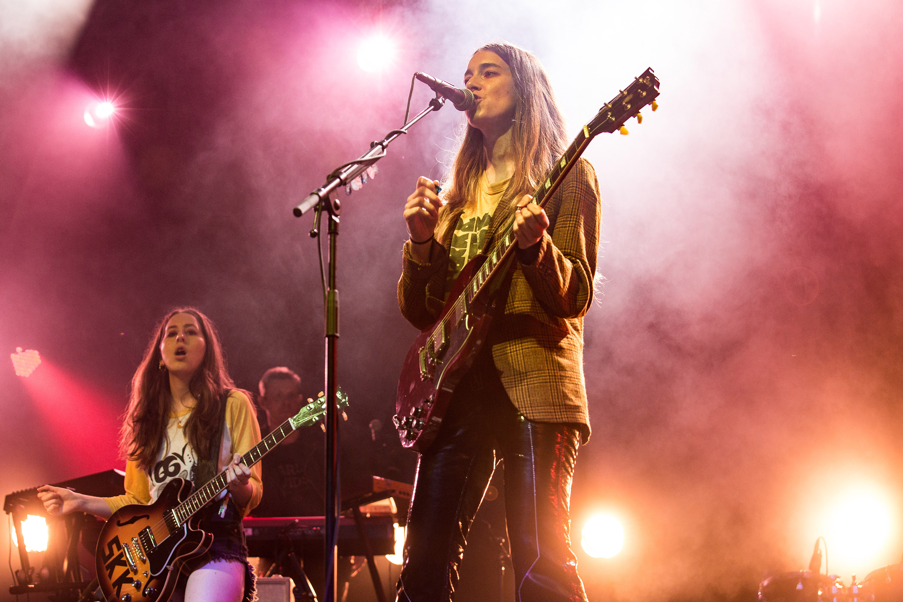 The best things we saw at Primavera Sound 2017, Day Three
