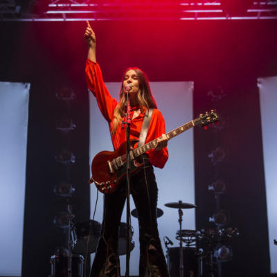 Haim, Liam Gallagher and The Chemical Brothers to headline Latitude 2020