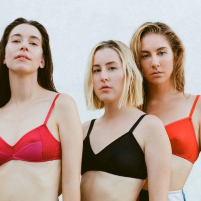 Haim announce new album 'Women In Music Pt. III'