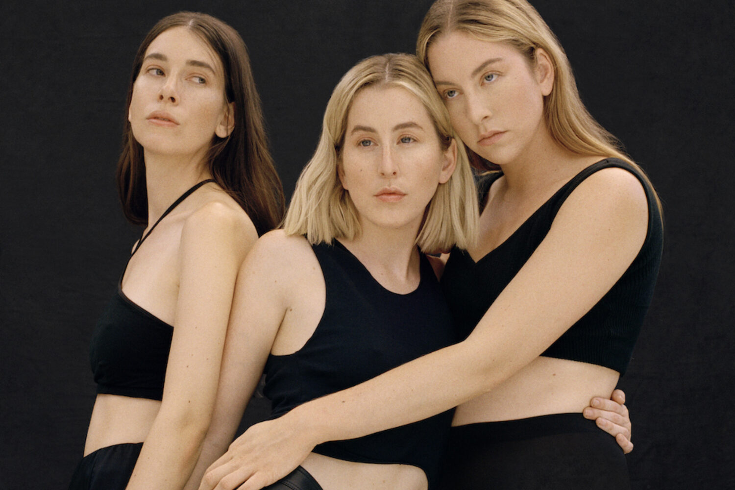 "HAIM: ""I'm really proud of us not listening to anyone. We really did not give a fuck"""