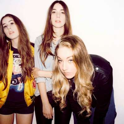 We need to talk about these new Haim songs