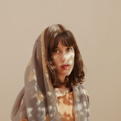 Half Waif braves the elements in the video for 'Frost Burn'