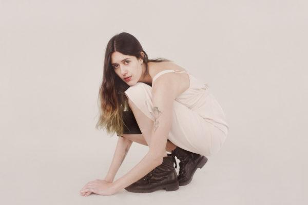 Half Waif announces new album 'Lavender'