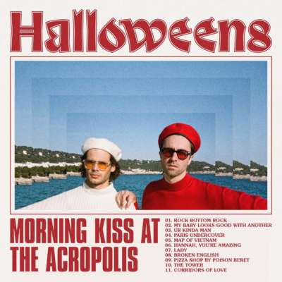 Halloweens - Morning Kiss at the Acropolis