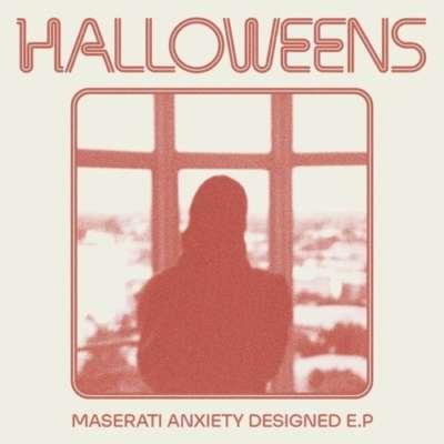 Halloweens - Maserati Anxiety Designed