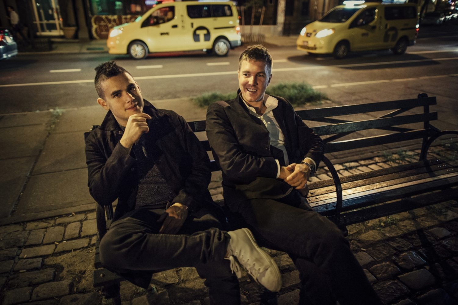 Hamilton Leithauser + Rostam share 'When the Truth is…'