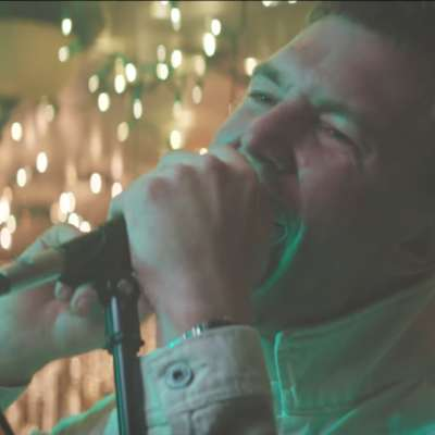 Hamilton Leithauser roams Texas in his video for Angel Olsen collaboration 'Heartstruck (Wild Hunger)'