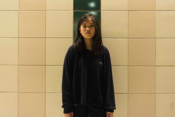 Get To Know... Hana Vu