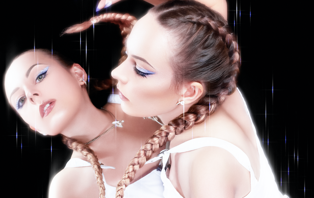 Hannah Diamond releases remixes from debut album 'Reflections'