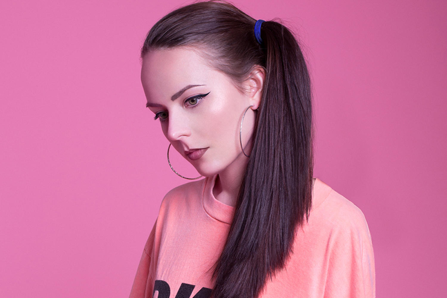 PC Music's A.G. Cook, QT, Hannah Diamond and GFOTY give rare interview to Huw Stephens