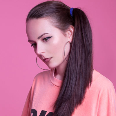 Hannah Diamond teams up with Danny L Harle for striking new single 'Part Of Me'