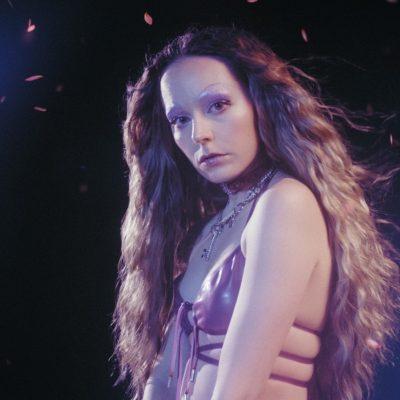 Hannah Diamond unveils new pop bop 'Love Goes On'