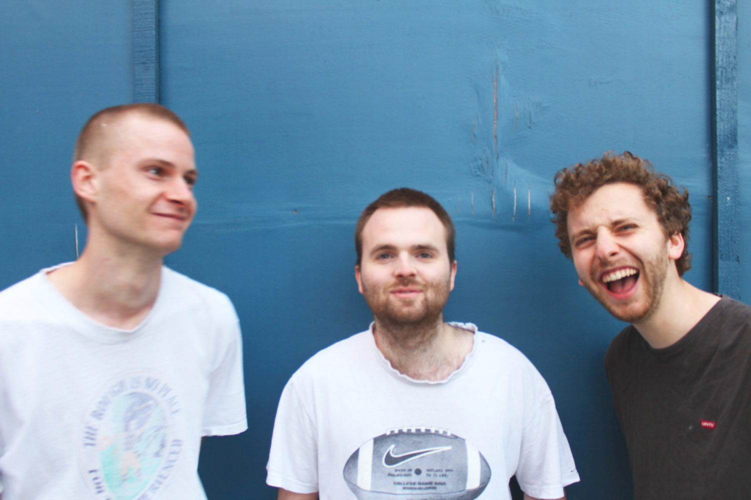 Happyness let out a sigh on 'Tunnel Vision On Your Part' EP