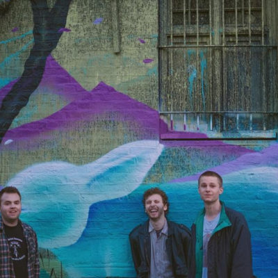 Happyness share 'Falling Down' from a new album