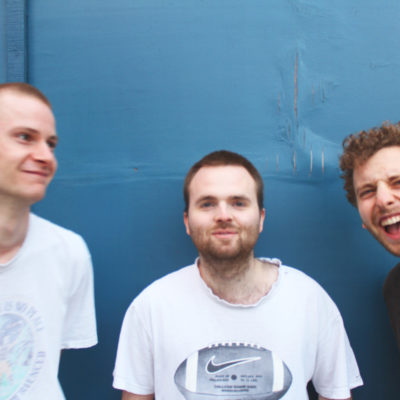 Happyness are out to break hearts on new track 'Through Windows'