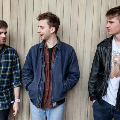 Happyness are back with standalone track 'SB's Truck'