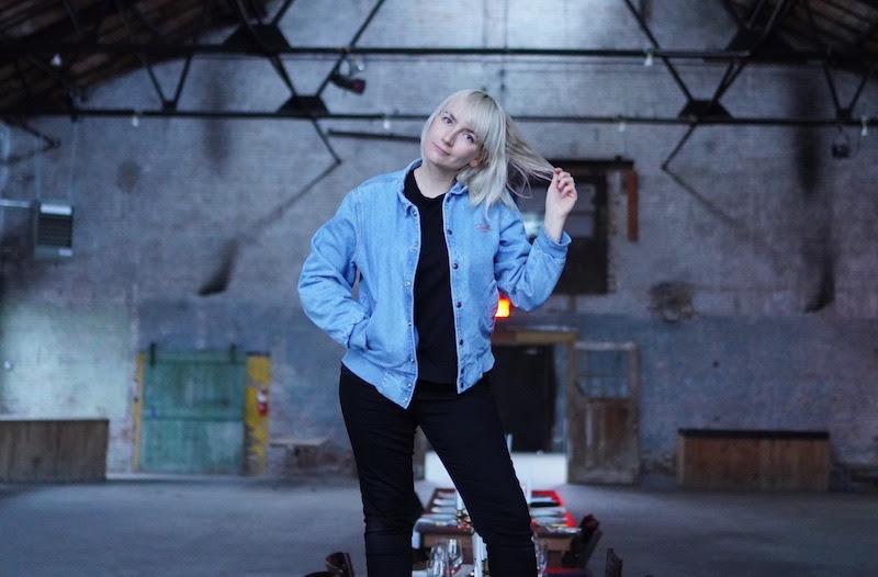 Harkin shares new single 'Up To Speed'