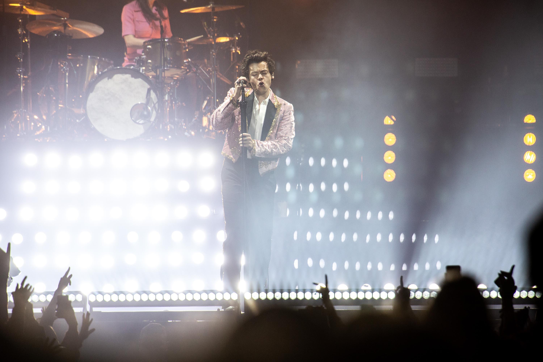 Harry Styles, The O2, London