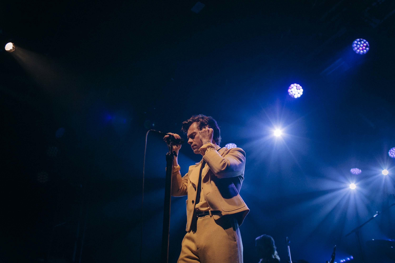 Harry Styles, Electric Ballroom, London