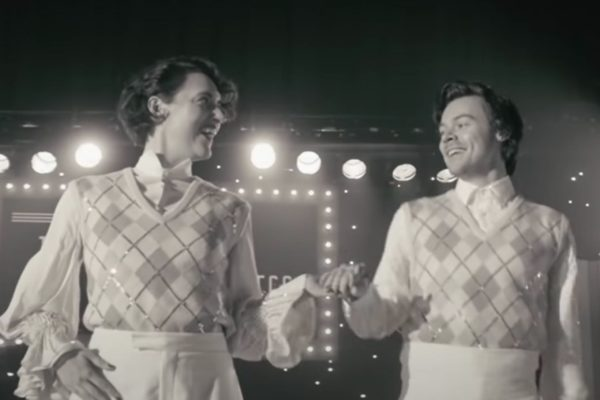 Harry Styles teams up with Phoebe Waller-Bridge for 'Treat People With Kindness' video