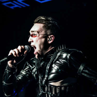 HATARI unleash 'NO MERCY/ENGIN MISKUNN' video