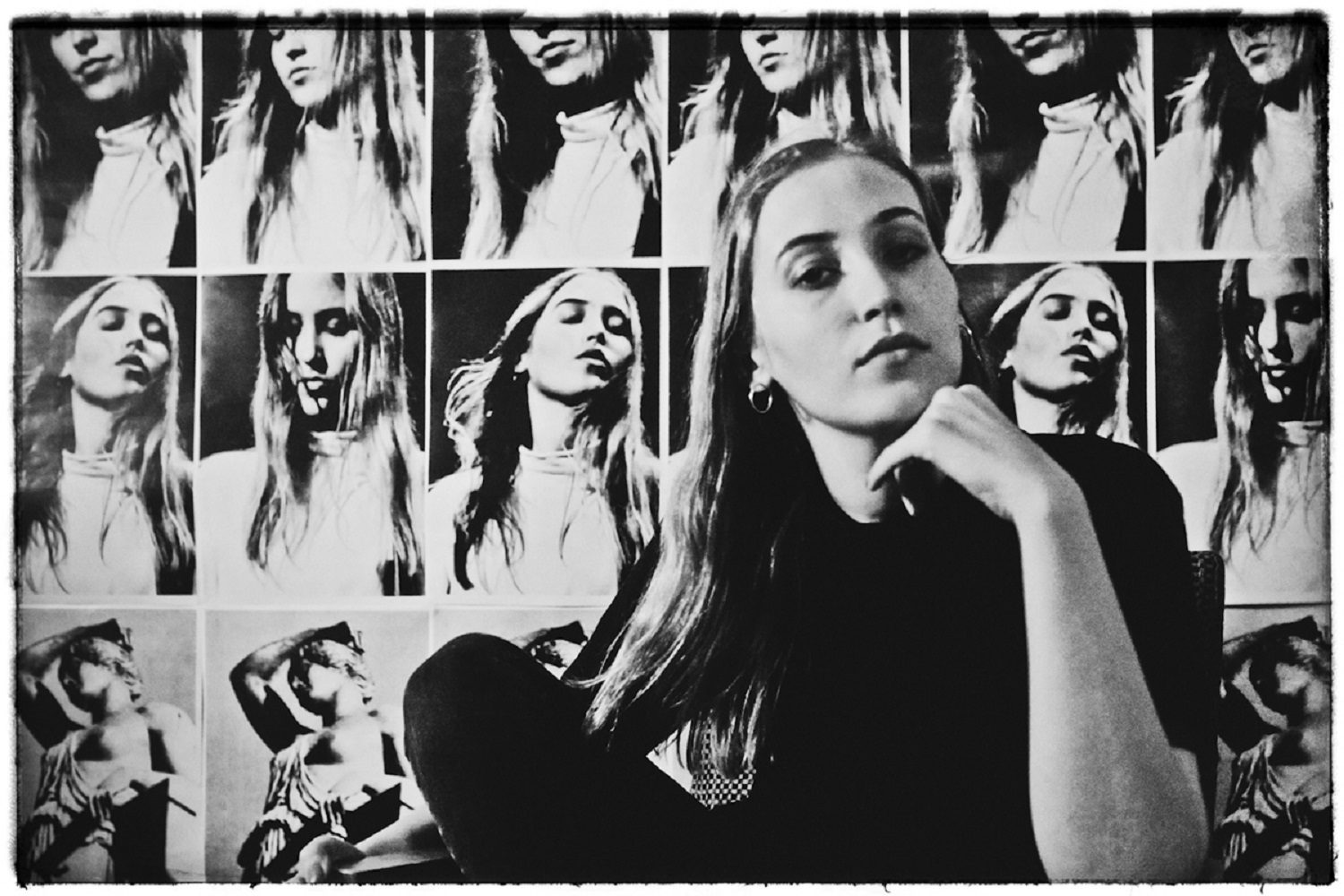 Hatchie unveils joyous on-the-road video for new single 'Obsessed'