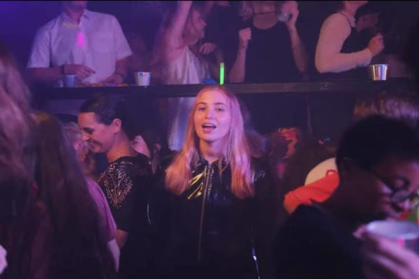 Hatchie heads to the club in new video for 'Stay With Me'