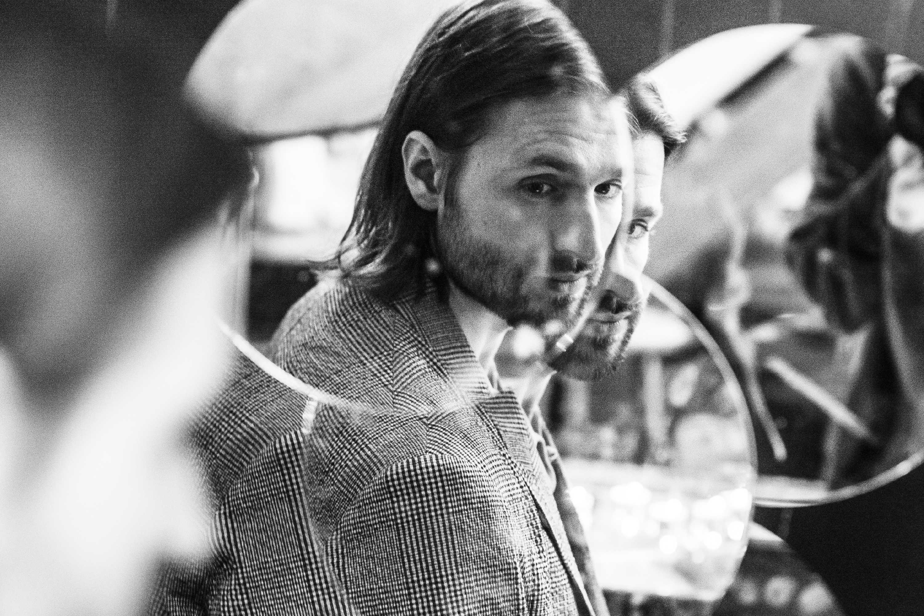 Hayden Thorpe announces intimate 'The Piano Room Sessions' live dates