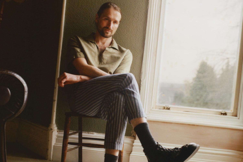 Hayden Thorpe shares new single 'Parallel Kingdom'