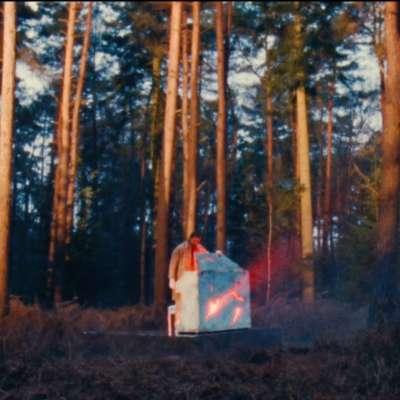 Former Wild Beasts frontman Hayden Thorpe returns with debut solo track 'Diviner'