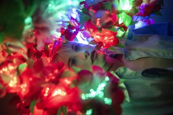 Hayley Williams gets nostalgic on new track 'My Friend'