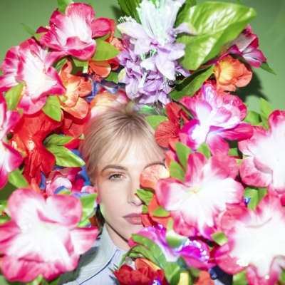 Hayley Williams teases 'Flowers For Vases/Descansos'