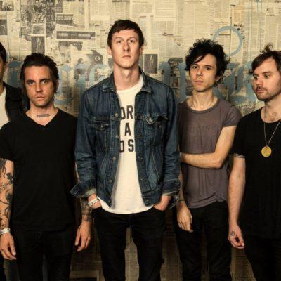 Head Wound City announce new 'A New Wave Of Violence' album, share 'Scraper'