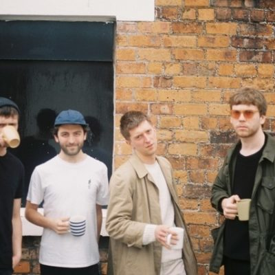 Heavy Lungs share new video for 'Jealous'
