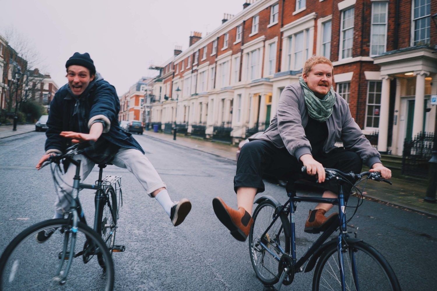Mount Kimbie share their video for 'Blue Train Lines' featuring King Krule
