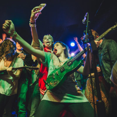 Fat White Family, Fucked Up and Hinds to play Gold Sounds Festival