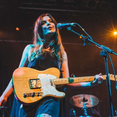 Honeyblood, Dream Wife & Eat Fast join Live at Leeds 2017 line-up