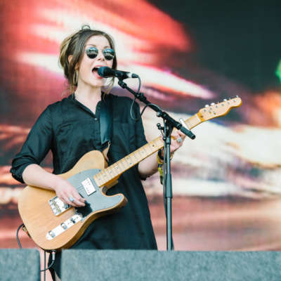 Honeyblood, The Magic Gang, Chastity Belt and more join Bestival 2017