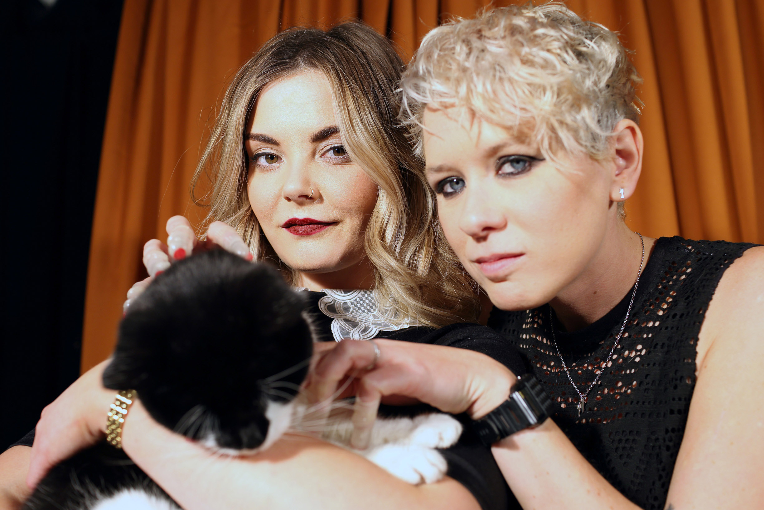 Honeyblood: Ready for the magic