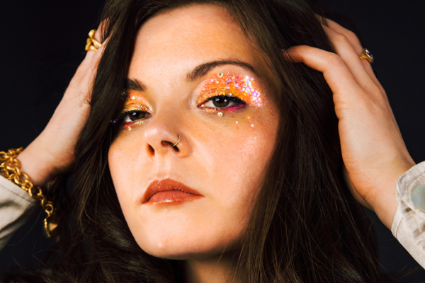 Honeyblood air 'She's A Nightmare' video