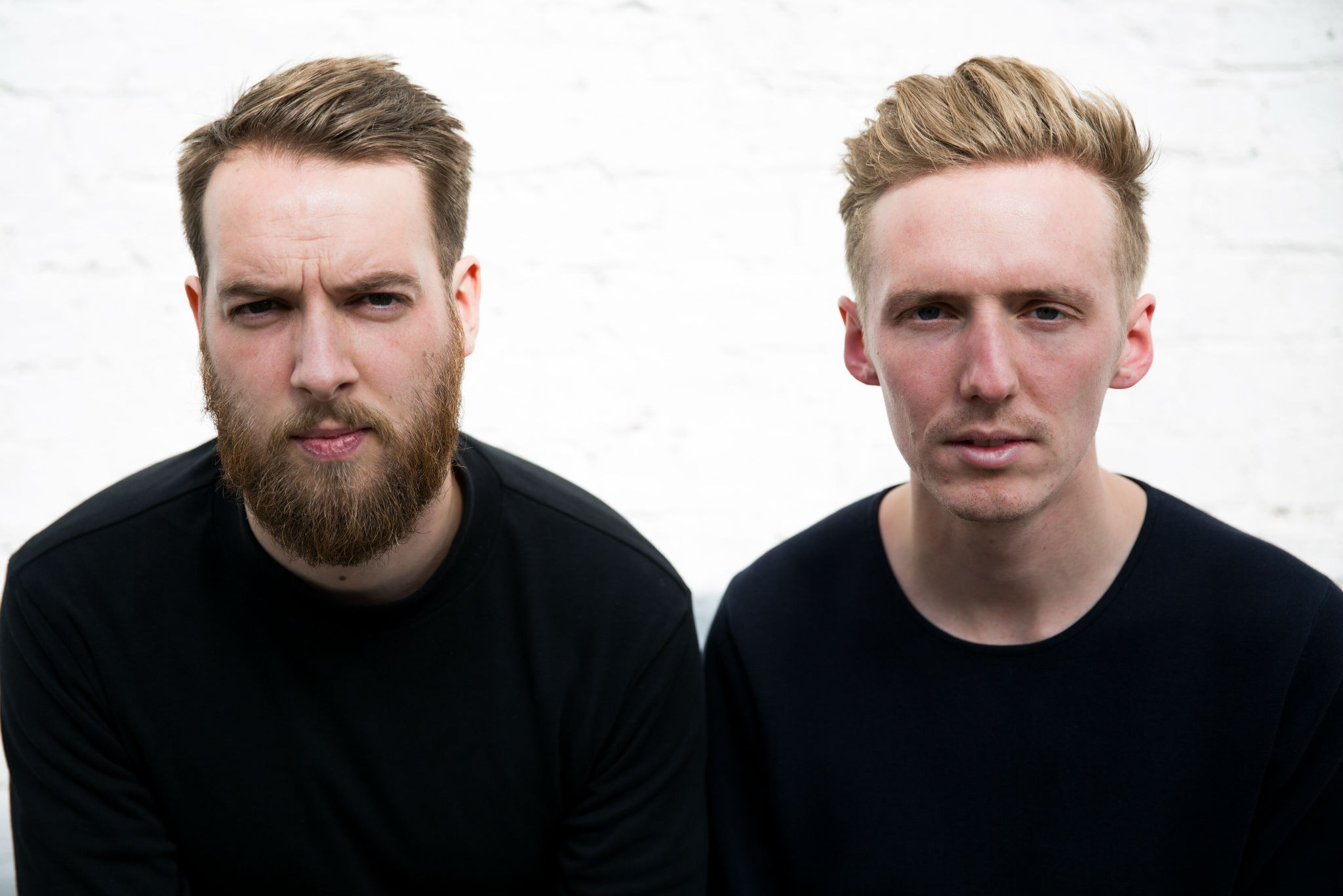 Honne announce debut album 'Warm On A Cold Night'