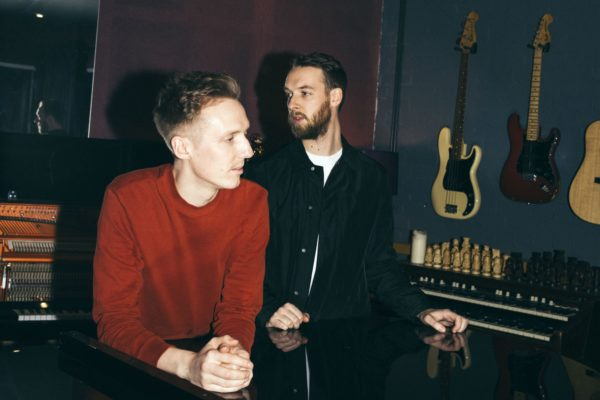 HONNE are back with new tracks 'Day 1' and 'Sometimes'