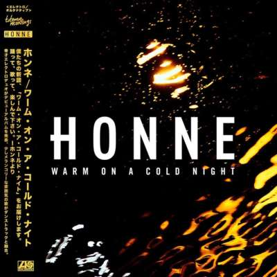 Honne – Warm On A Cold Night