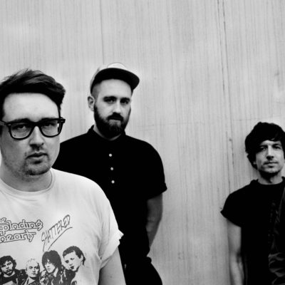 Hookworms, Liars, Peaking Lights and more to play Liverpool Music Week