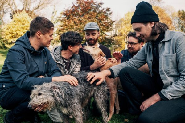 Hookworms announce 'Microshift Remixes EP' and new UK/EU shows