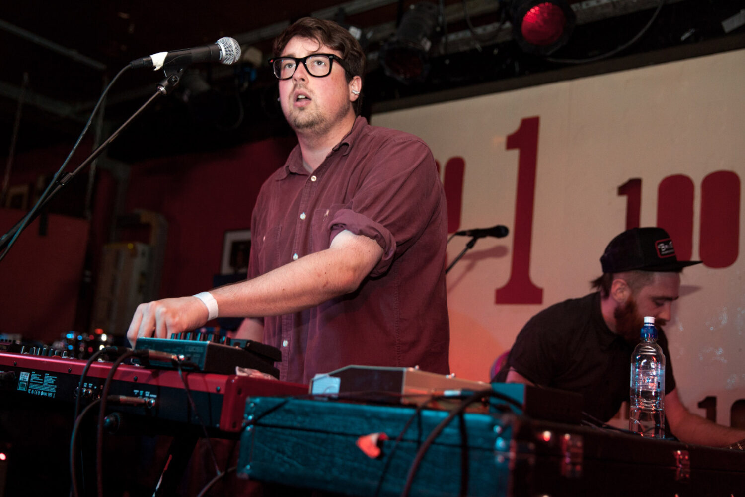 MJ Hookworms shares new Family Scraps song 'Ourselves'