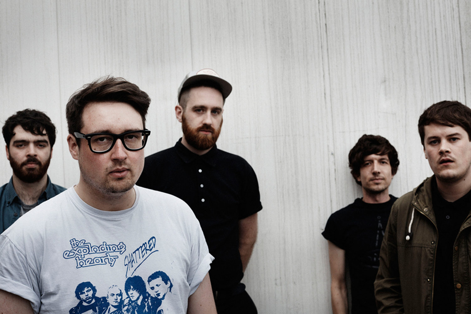 "Hookworms: ""We had a real problem after our first album"""