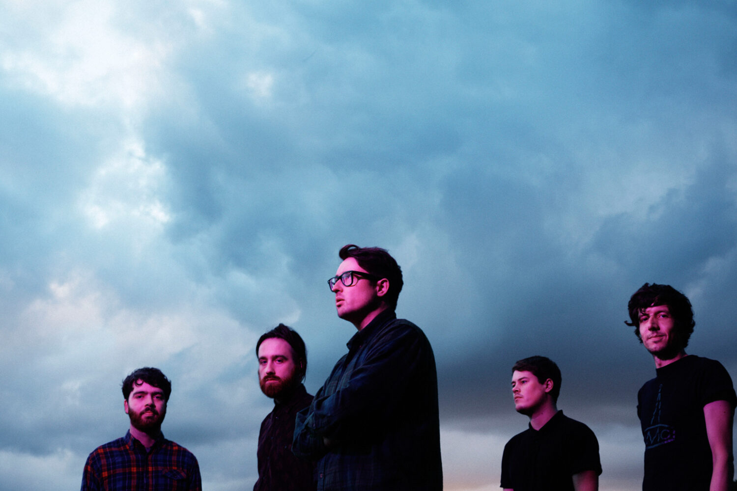 Hookworms & Factory Floor added to Liverpool Psych Fest